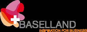 Logo Standortförderung Baselland